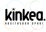 Kinkea logotipoa